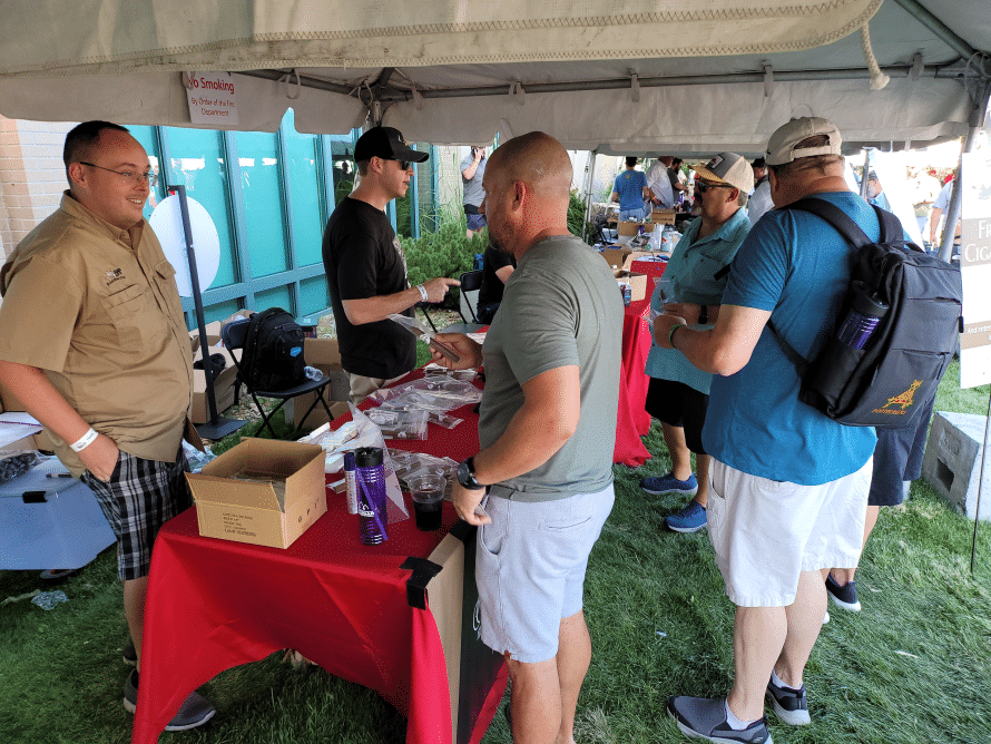 Editorial: Rocky Mountain Cigar Festival 2021 Blind Tasting Results