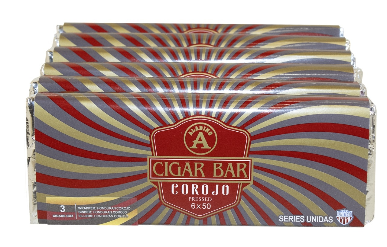 United Cigars Announces Cigar Bar Return, Made by JRE - Cigar News